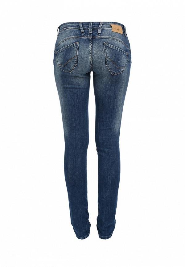 Зауженные джинсы Blend (Бленд) 200783: изображение 4