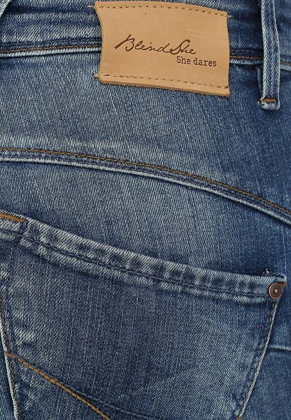 Зауженные джинсы Blend (Бленд) 200783: изображение 6