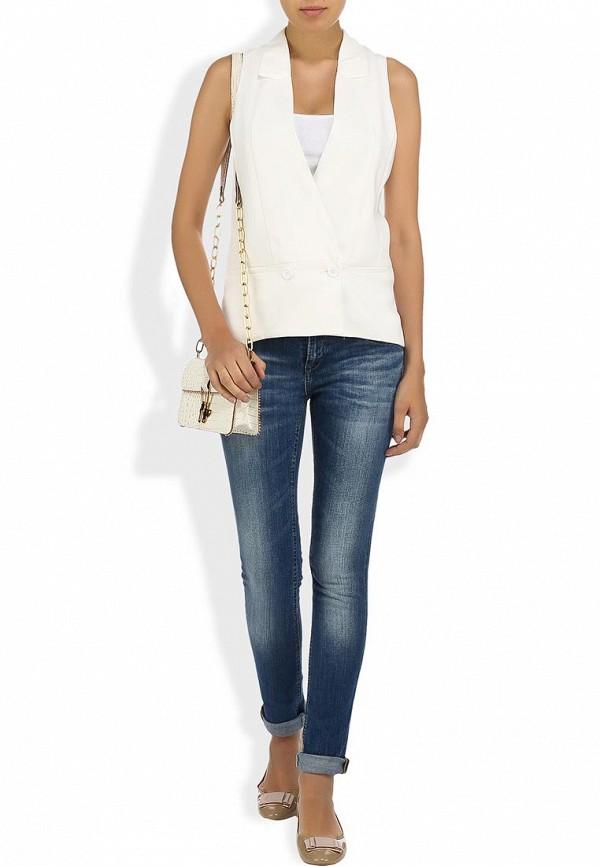 Зауженные джинсы Blend (Бленд) 200783: изображение 8