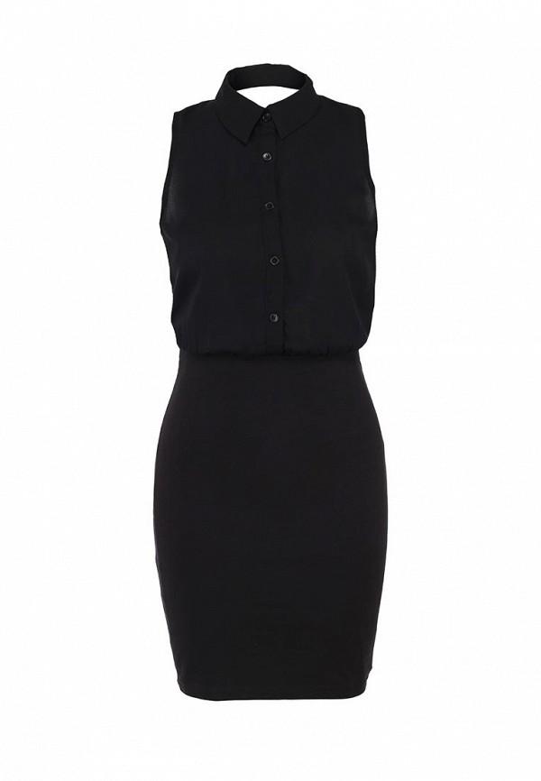 Платье-мини Blend (Бленд) 201171: изображение 2