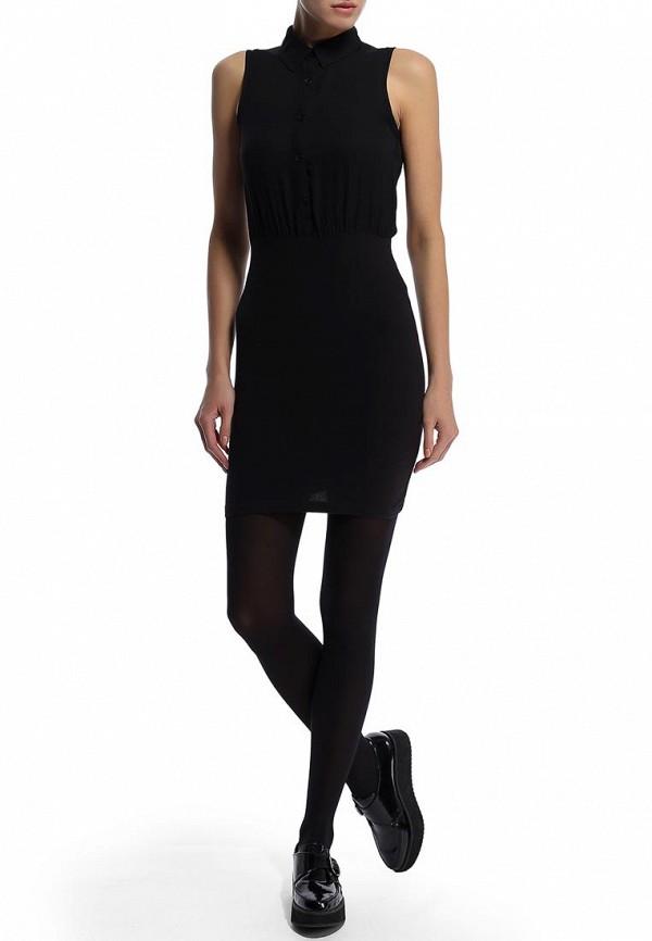 Платье-мини Blend (Бленд) 201171: изображение 7