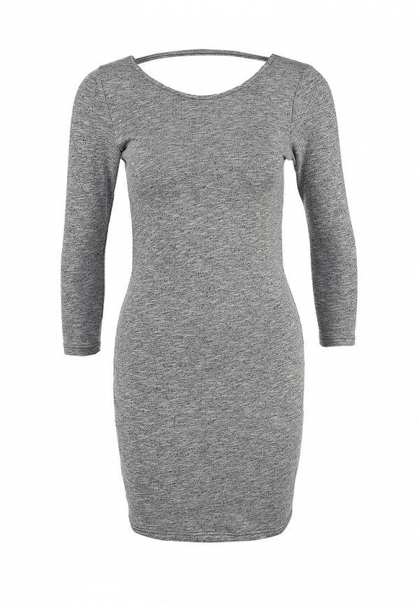 Платье-мини Blend (Бленд) 201384: изображение 2