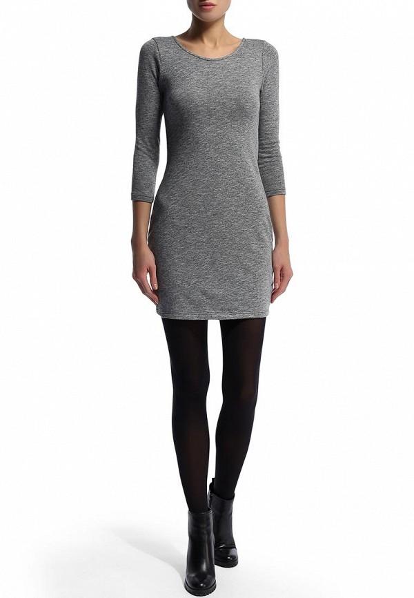 Платье-мини Blend (Бленд) 201384: изображение 7