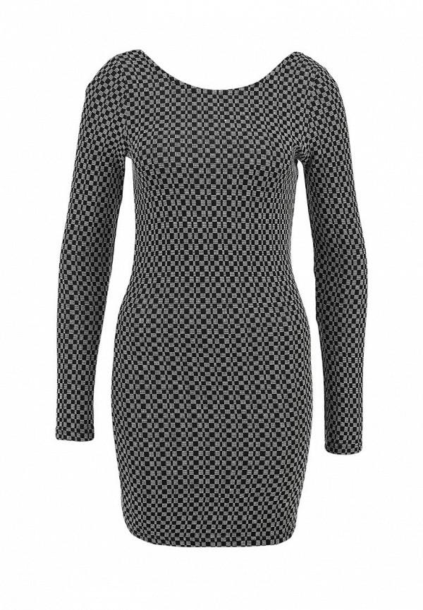 Платье-мини Blend (Бленд) 201177: изображение 2