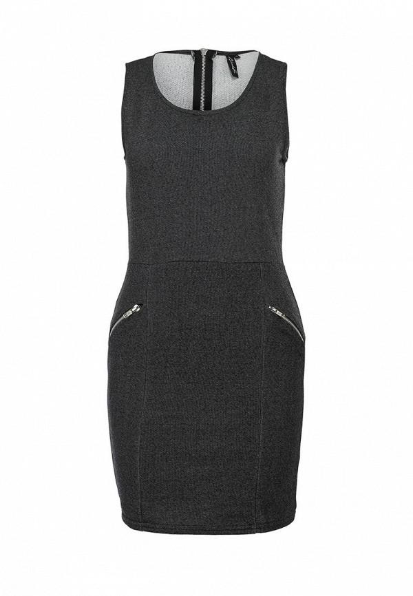 Платье-мини Blend (Бленд) 201365: изображение 2