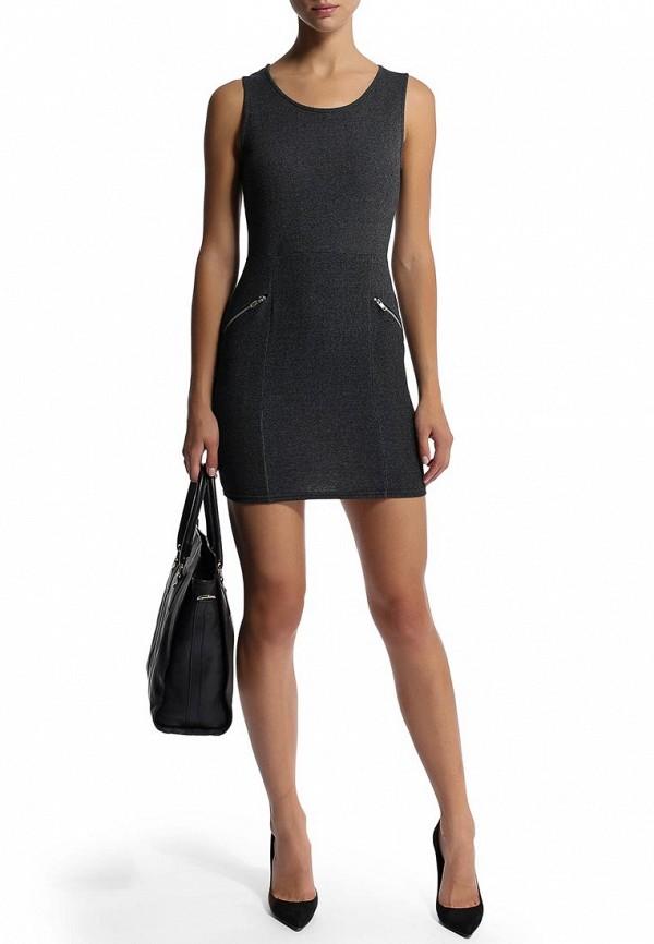 Платье-мини Blend (Бленд) 201365: изображение 7
