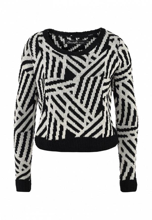 Пуловер Blend (Бленд) 201075: изображение 5