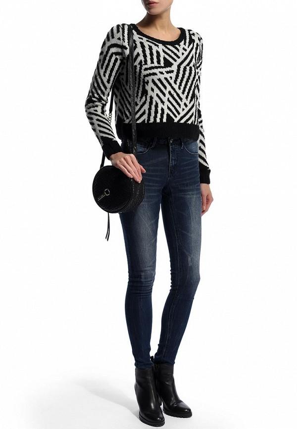 Пуловер Blend (Бленд) 201075: изображение 7
