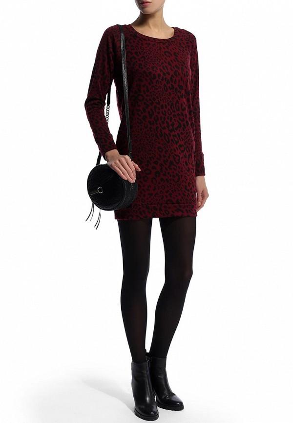 Платье-мини Blend (Бленд) 201407: изображение 7