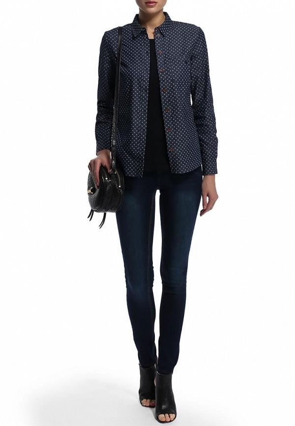 Зауженные джинсы Blend (Бленд) 201123: изображение 6