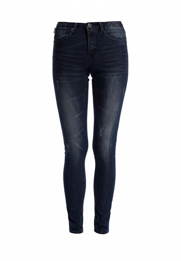 Зауженные джинсы Blend (Бленд) 201092: изображение 2