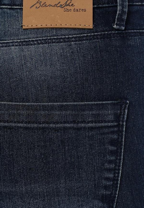 Зауженные джинсы Blend (Бленд) 201092: изображение 4