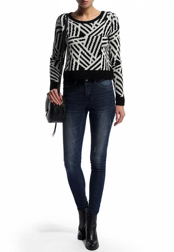 Зауженные джинсы Blend (Бленд) 201092: изображение 6