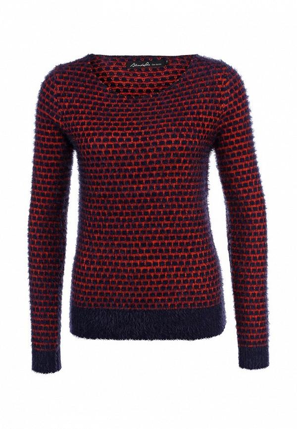 Пуловер Blend (Бленд) 200913: изображение 2