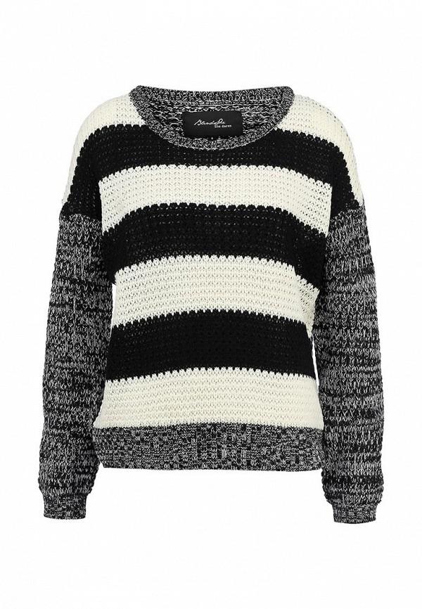 Пуловер Blend (Бленд) 200440: изображение 2