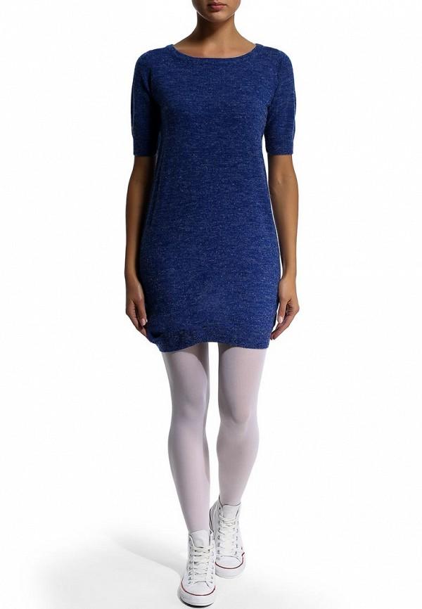 Платье-мини Blend (Бленд) 200879: изображение 6