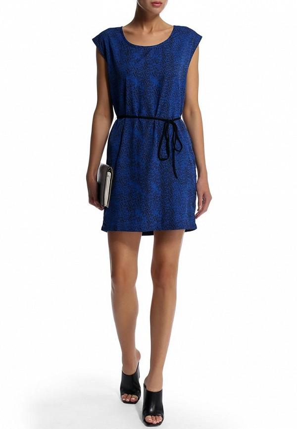 Платье-миди Blend (Бленд) 201103: изображение 6