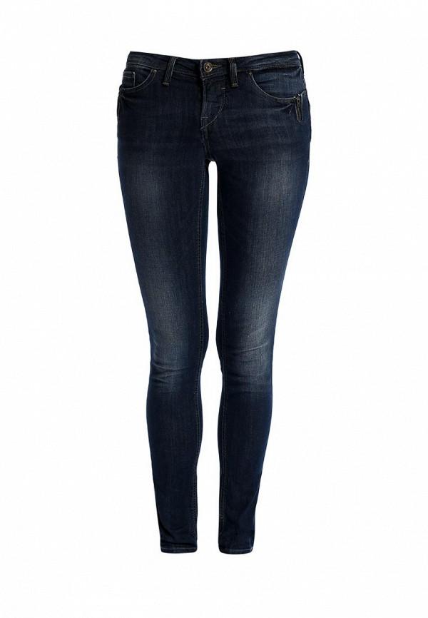 Зауженные джинсы Blend (Бленд) 201028: изображение 2