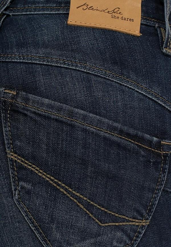 Зауженные джинсы Blend (Бленд) 201028: изображение 5