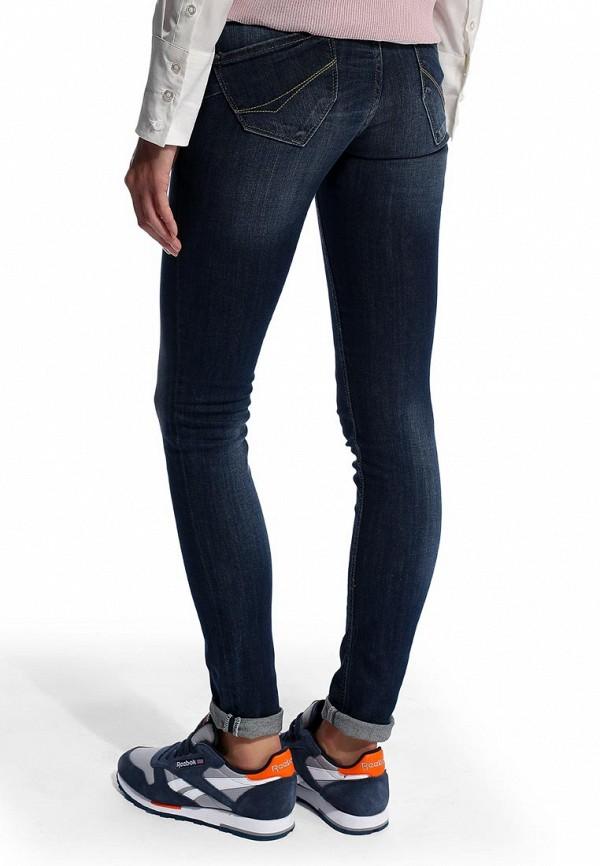 Зауженные джинсы Blend (Бленд) 201028: изображение 9