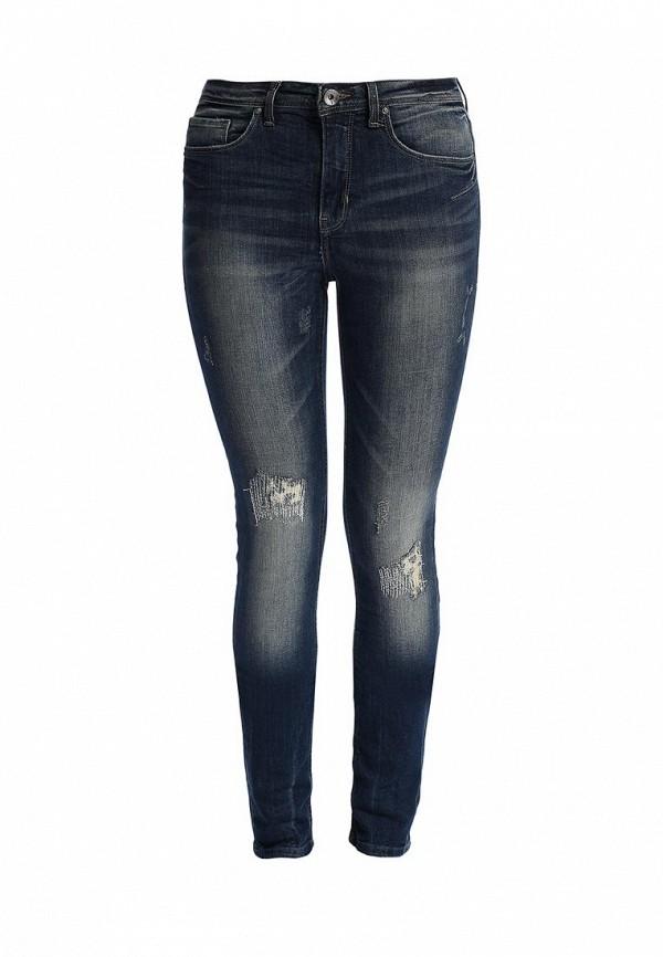 Зауженные джинсы Blend (Бленд) 200939: изображение 2