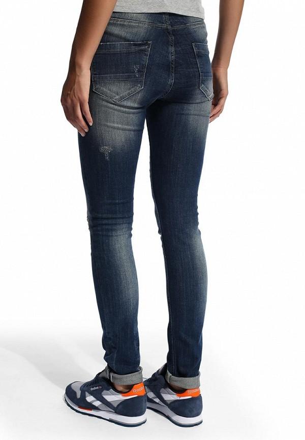 Зауженные джинсы Blend (Бленд) 200939: изображение 9