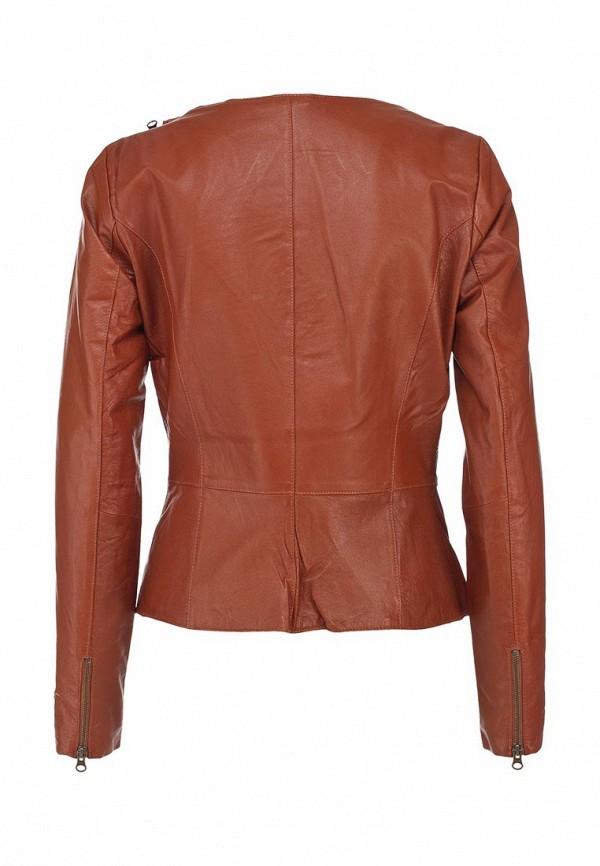 Кожаная куртка Blend (Бленд) 1547-40: изображение 2