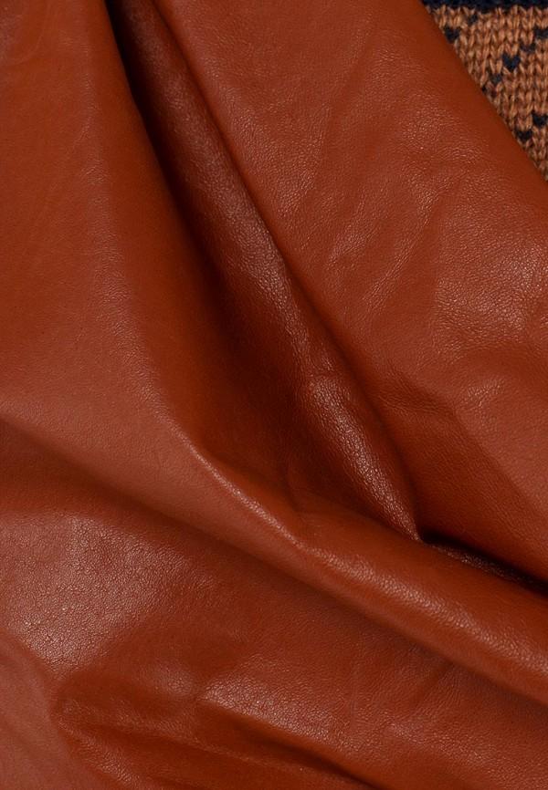Кожаная куртка Blend (Бленд) 1547-40: изображение 3