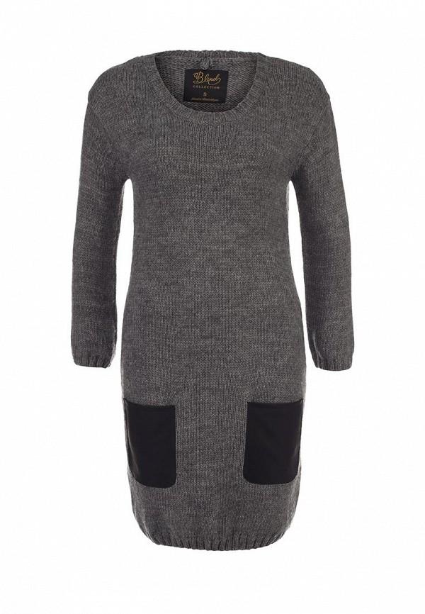 Вязаное платье Blend (Бленд) 8809-10: изображение 1