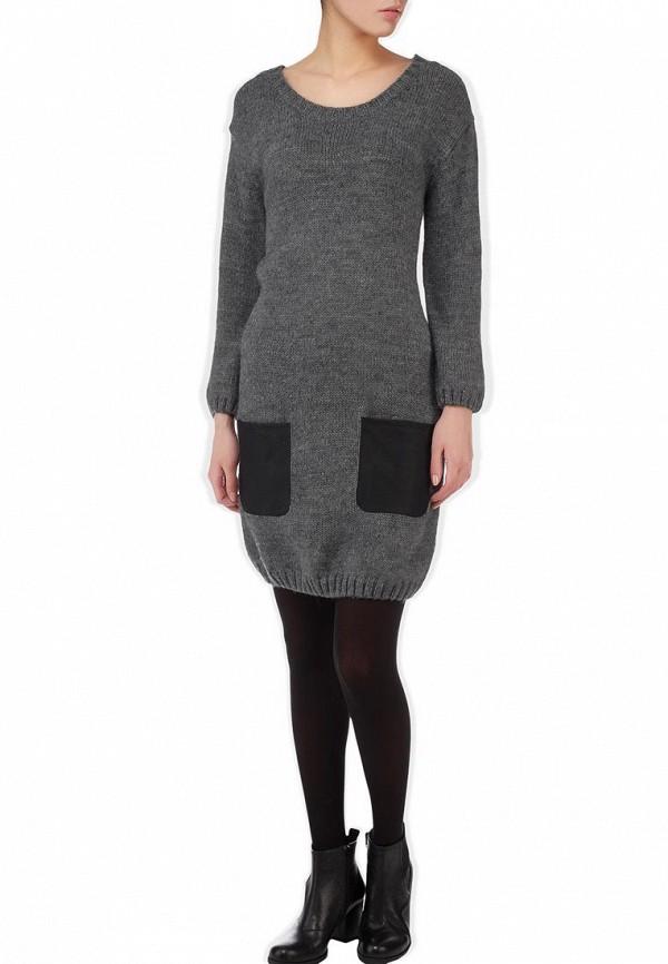 Вязаное платье Blend (Бленд) 8809-10: изображение 3