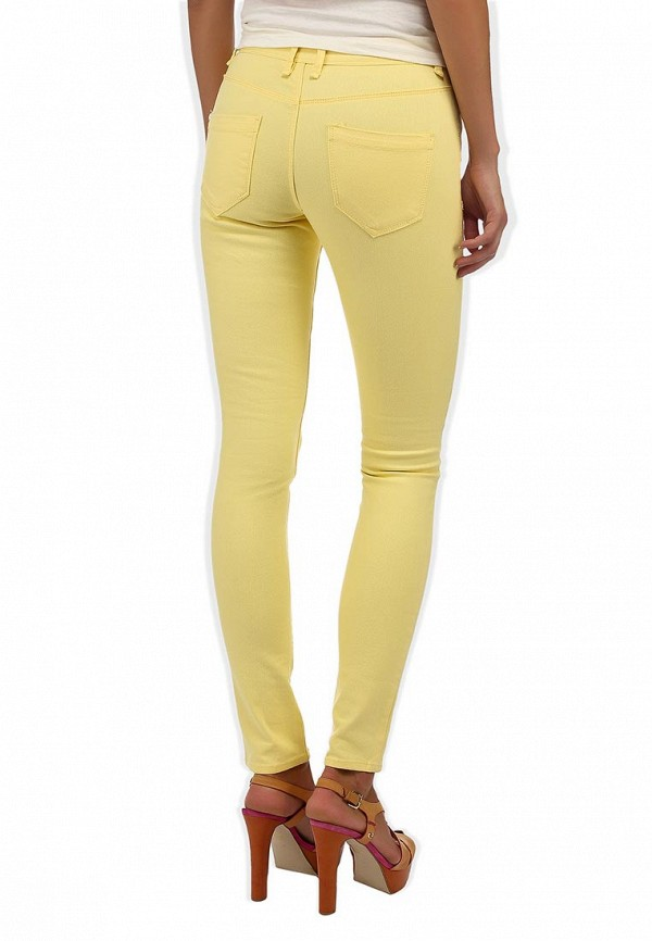 Женские джинсы Blend (Бленд) 651540-5755: изображение 2