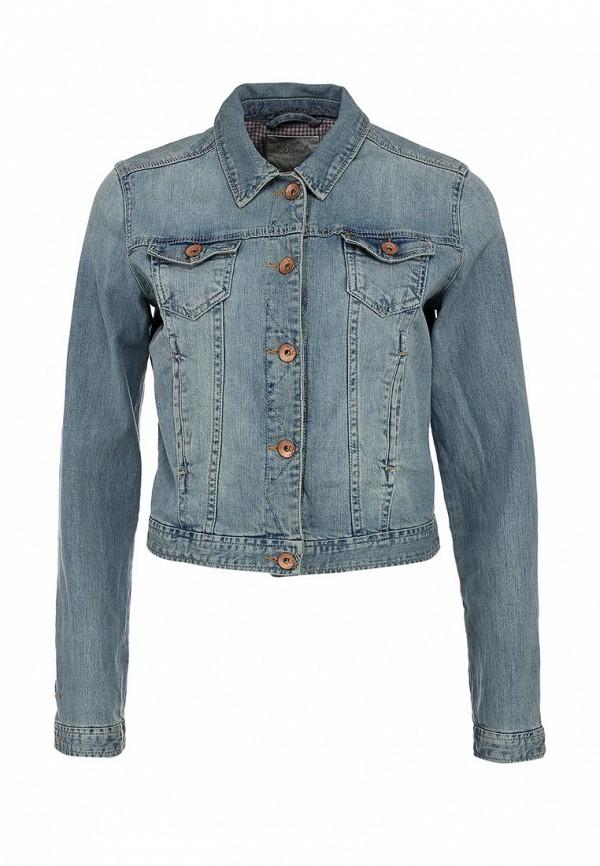 Джинсовая куртка Blend (Бленд) 613240-5749: изображение 2