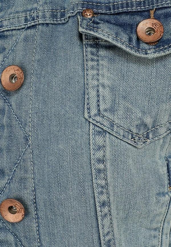 Джинсовая куртка Blend (Бленд) 613240-5749: изображение 5