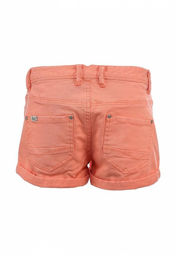 Женские шорты Blend (Бленд) 642910-5788: изображение 3