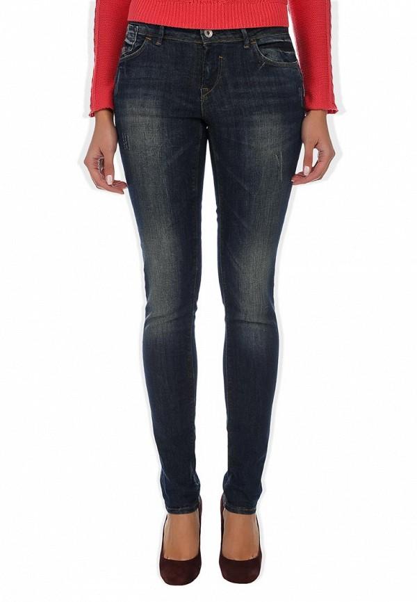 Зауженные джинсы Blend (Бленд) 685910-5852: изображение 2
