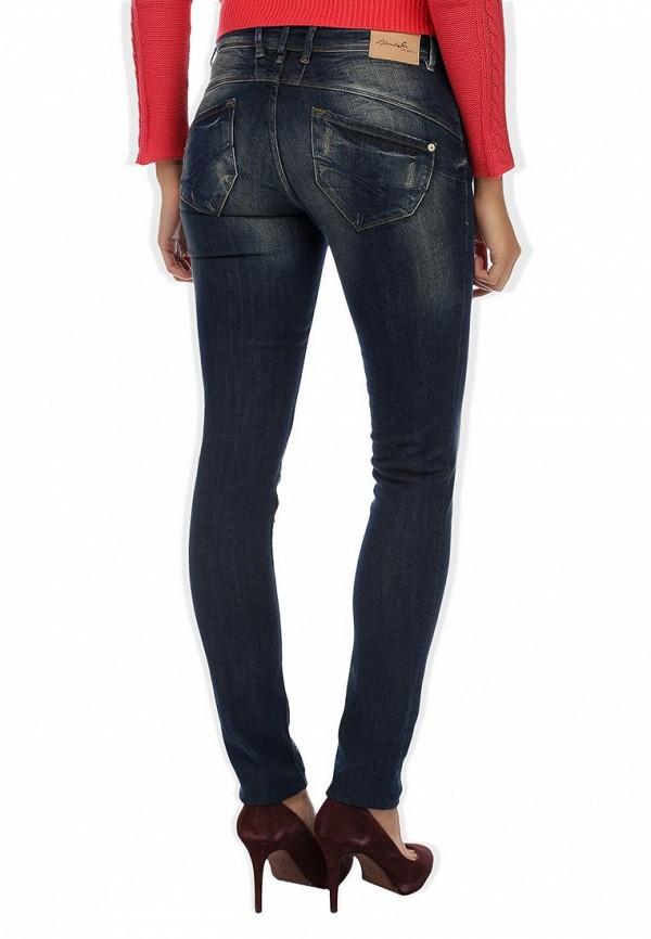 Зауженные джинсы Blend (Бленд) 685910-5852: изображение 3