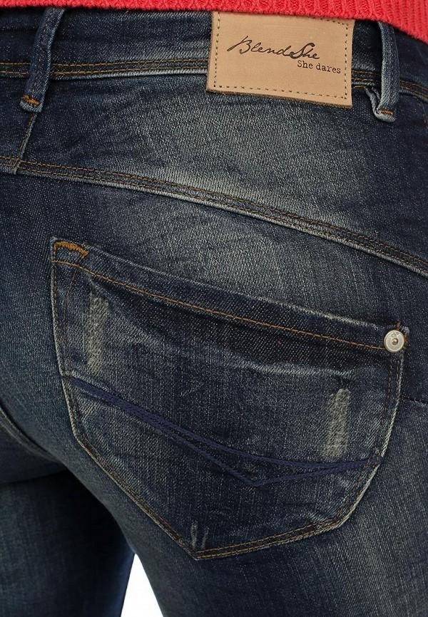 Зауженные джинсы Blend (Бленд) 685910-5852: изображение 5
