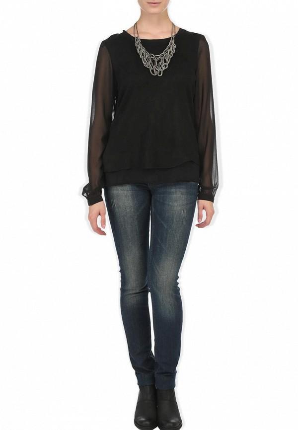 Блуза Blend (Бленд) 355210-5878: изображение 4