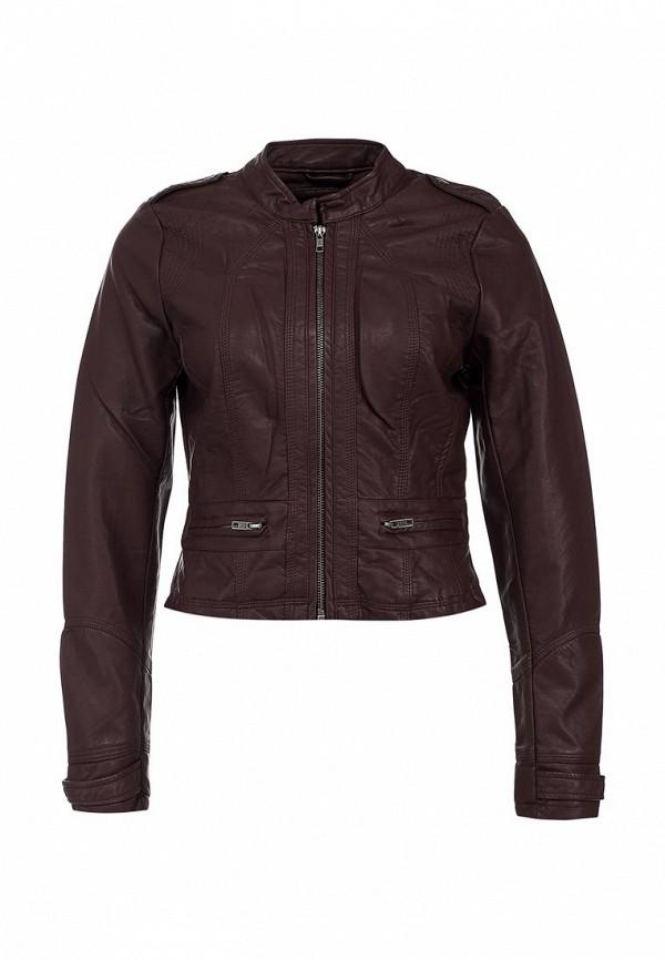 Кожаная куртка Blend (Бленд) 157310-5858: изображение 1