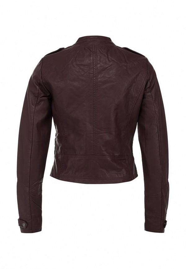 Кожаная куртка Blend (Бленд) 157310-5858: изображение 2