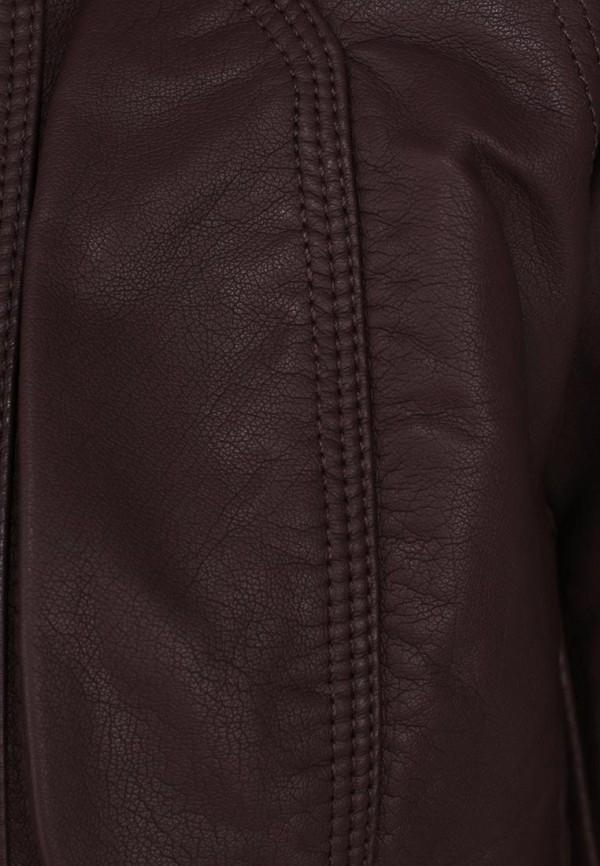 Кожаная куртка Blend (Бленд) 157310-5858: изображение 3