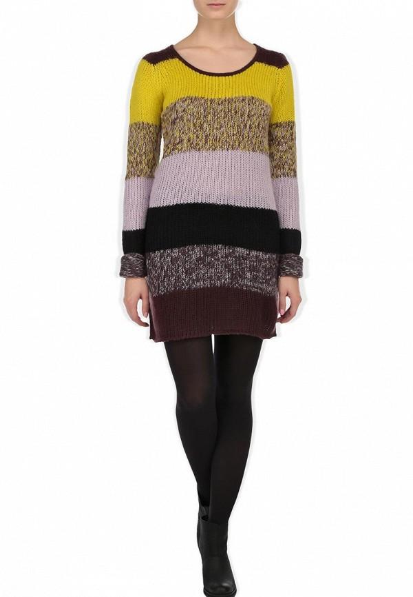 Вязаное платье Blend (Бленд) 855610-5859: изображение 4