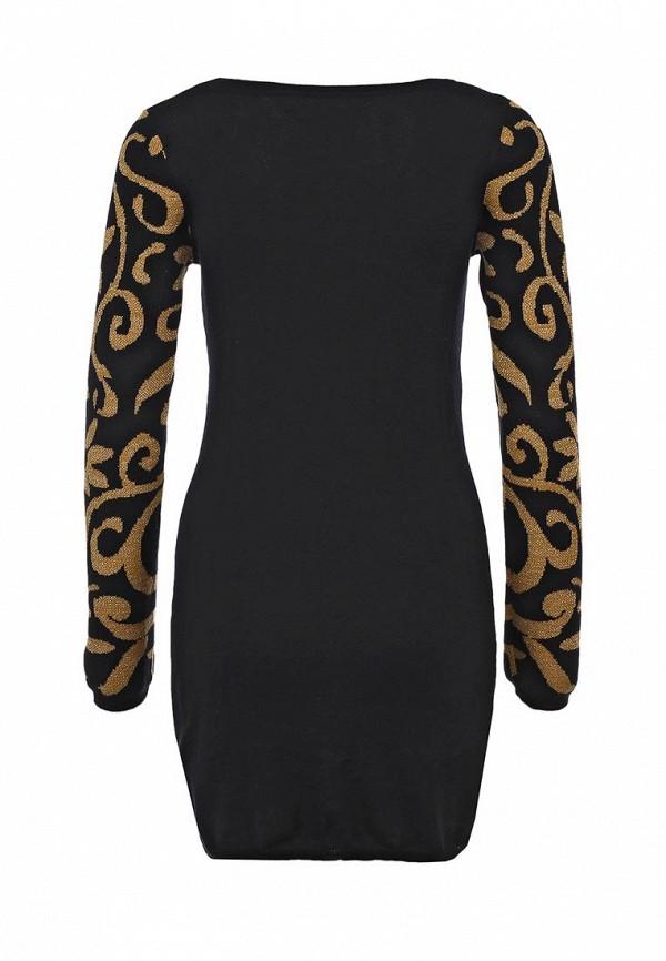 Повседневное платье Blend (Бленд) 200275: изображение 3