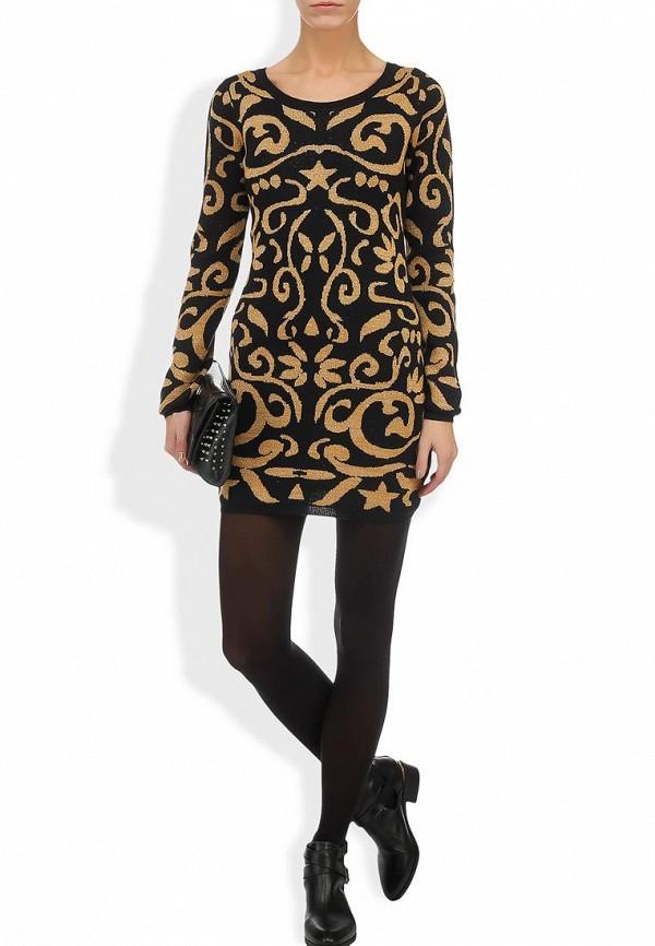 Повседневное платье Blend (Бленд) 200275: изображение 7