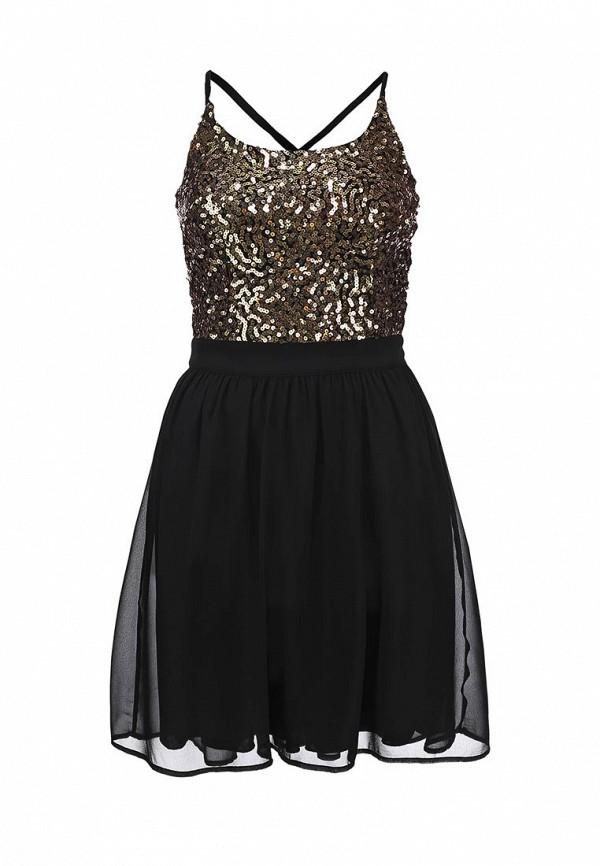 Платье-миди Blend (Бленд) 200280: изображение 1