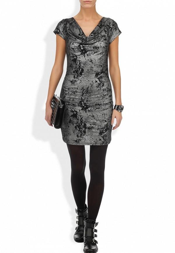 Вечернее / коктейльное платье Blend (Бленд) 200285: изображение 4