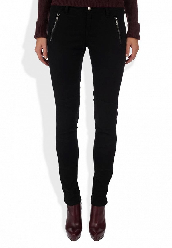 Зауженные джинсы Blend (Бленд) 200151: изображение 2