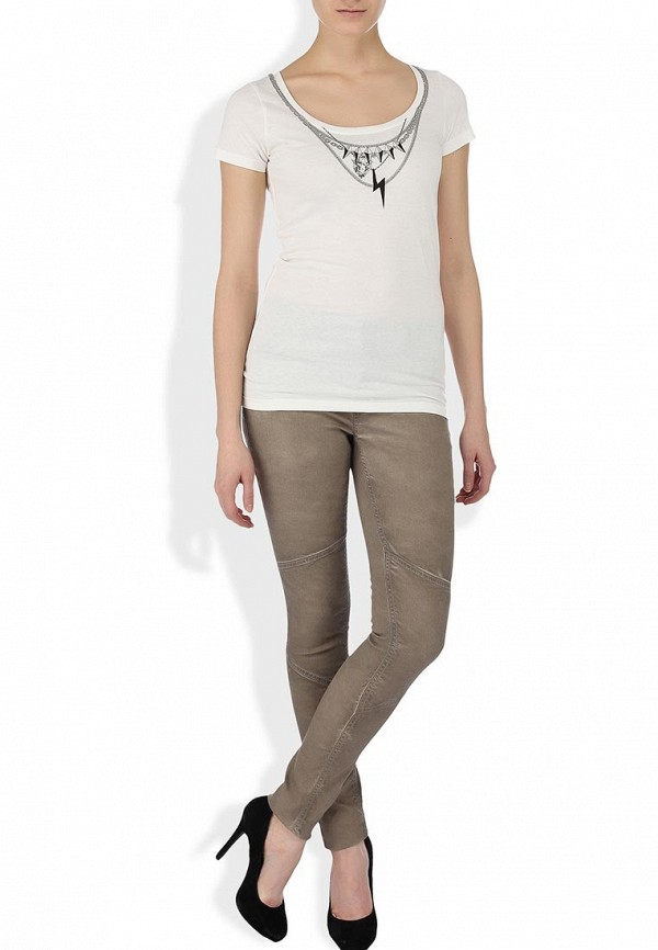 Зауженные джинсы Blend (Бленд) 200090: изображение 7