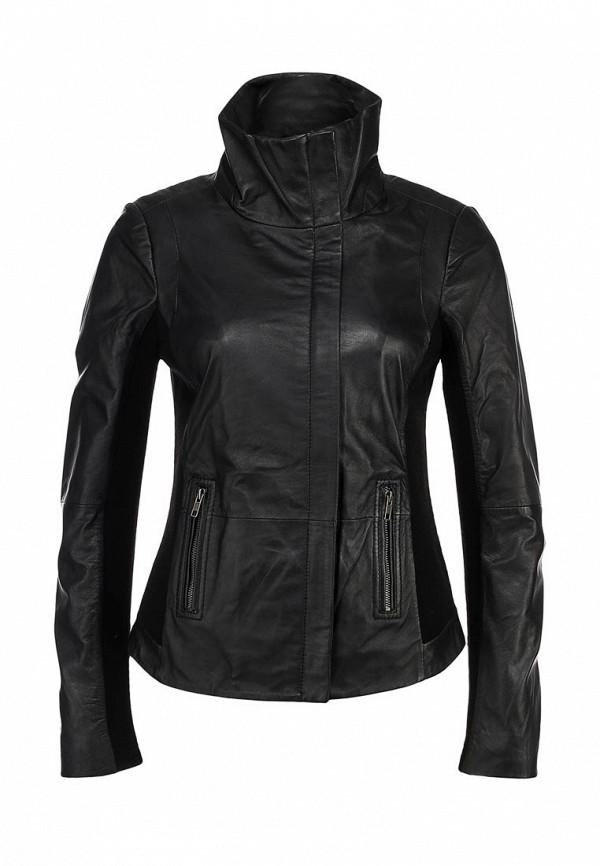 Кожаная куртка Blend (Бленд) 200150: изображение 1