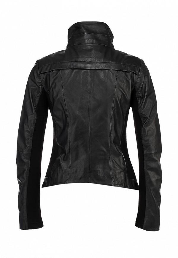 Кожаная куртка Blend (Бленд) 200150: изображение 2